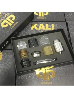 KALI V2 RDA + RSA MASTER KIT - QP DESING