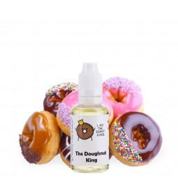 AROMA THE DOUGHNUT KING 30ML - CHEFS FLAVOURS