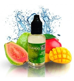AROMA GUANGO 30ML - CHEFS FLAVOURS