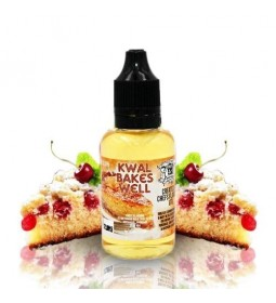 AROMA KWAL BAKES WELL 30ML - CHEFS FLAVOURS