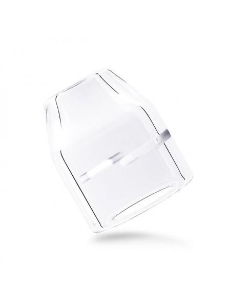 KALI V2 BULLET GLASS CAP - TRINITY GLASS