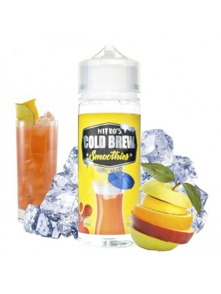 FRUIT SPLASH 100ML TPD - NITRO S COLD BREW