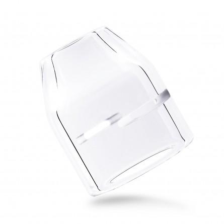 DROP SOLO BULLET GLASS CAP - TRINITY GLASS