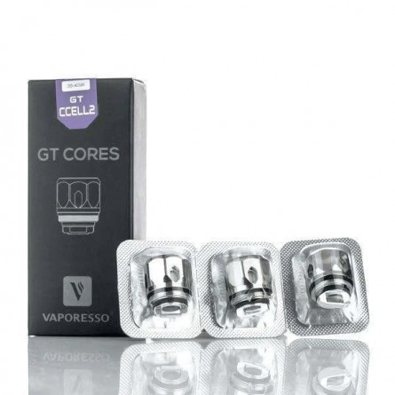 COIL GT CCELL 2 0.3OHM - VAPORESSO