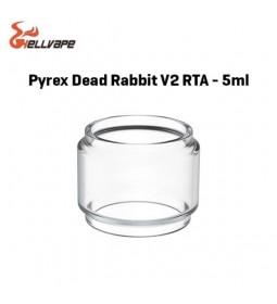 PYREX DEAD RABBIT V2 RTA 5ML - HELLVAPE