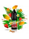 STRAWBERRY & CURUBA 20MG NIC SALT 10ML - JUST JUICE