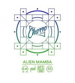 ALIEN MAMBA 0.36OHM - CHARRO COILS