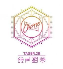 TASER 0.28OHM - CHARRO COILS