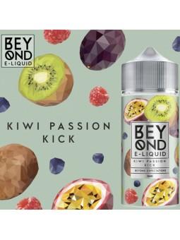 KIWI PASSION KICK 80ML TPD - BEYOND