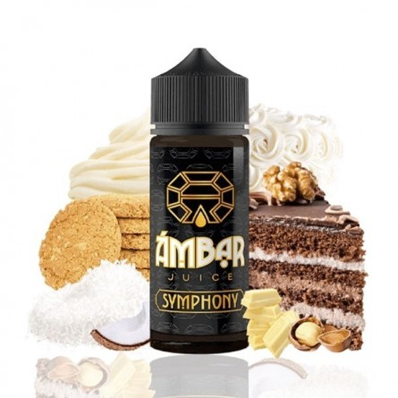 SYMPHONY 100ML TPD - AMBAR JUICE