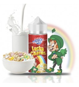 LUCKY CHARMS 100ML TPD - TASTE OF AMERICA